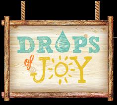 The Drops Of Joy Members